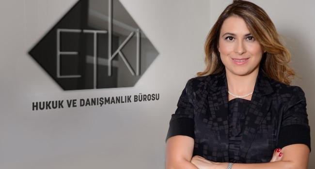 Avukat Ebru Erkan