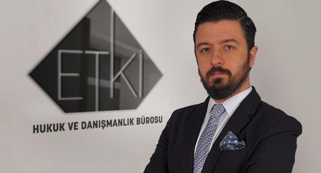 Avukat Kadir Can Karataş