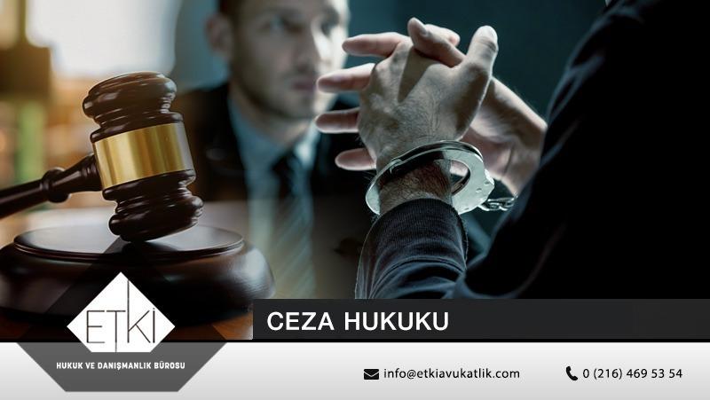 İnfaz Yasasındaki Değişiklikler Neticesinde Denetimli Serbestlik ve Koşullu Salıverilme