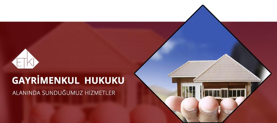 Gayrimenkul Avukatı Kadıköy