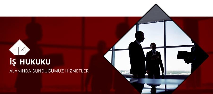 Kadıköy İş Hukuku Avukatı