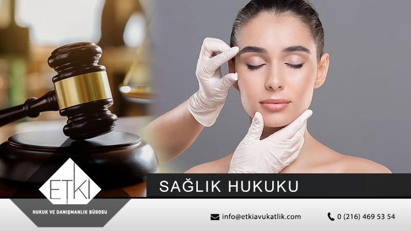 Estetik Amaçlı Ameliyatlar Kapsamında Doktor Hatası (Malpraktis) Davaları